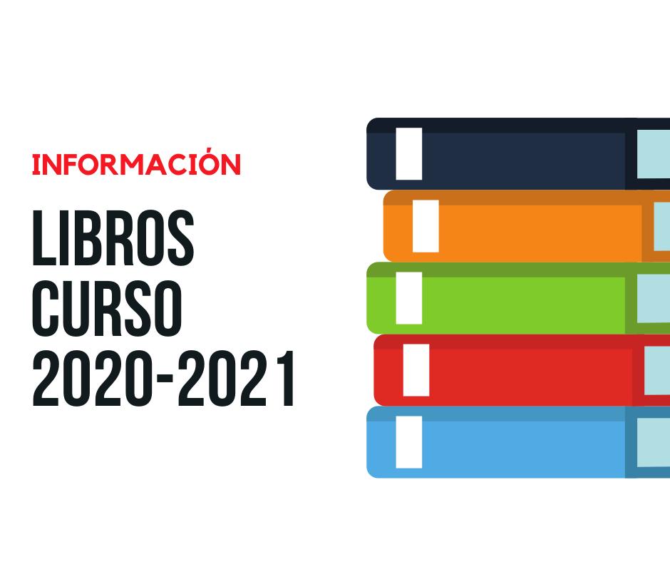 Libros De Texto Curso 2020 2021 Colegio Romareda